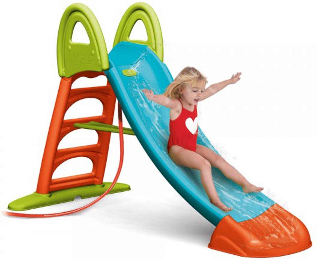 Feber Slide 10 - Glijbaan