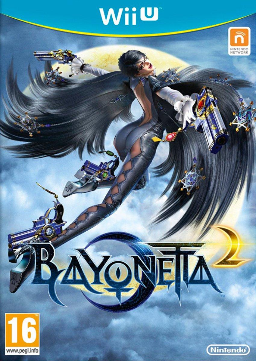 Bayonetta 2 kopen