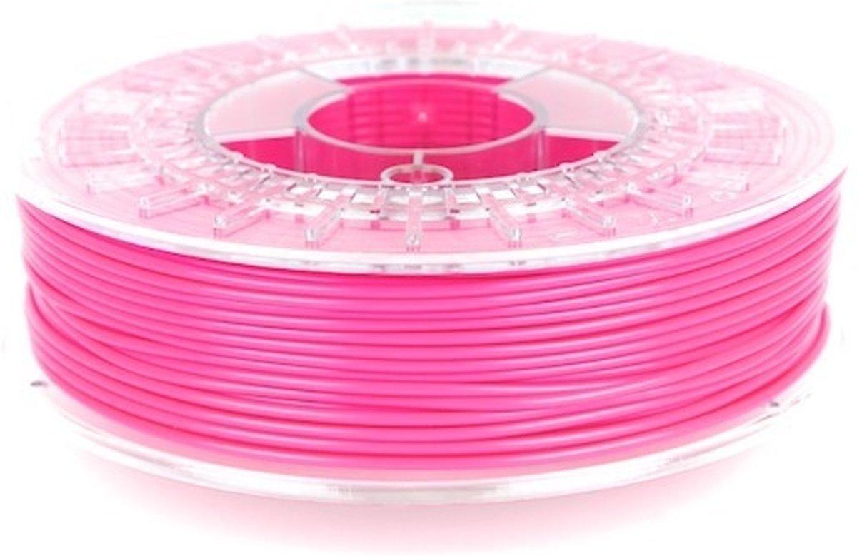 PLA/PHA FLUORESCENT PINK 1.75 / 750