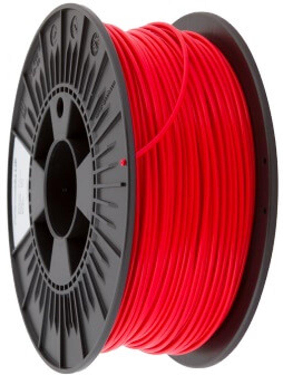 PrimaValue PLA Filament - 1.75mm - 1 kg - Rood