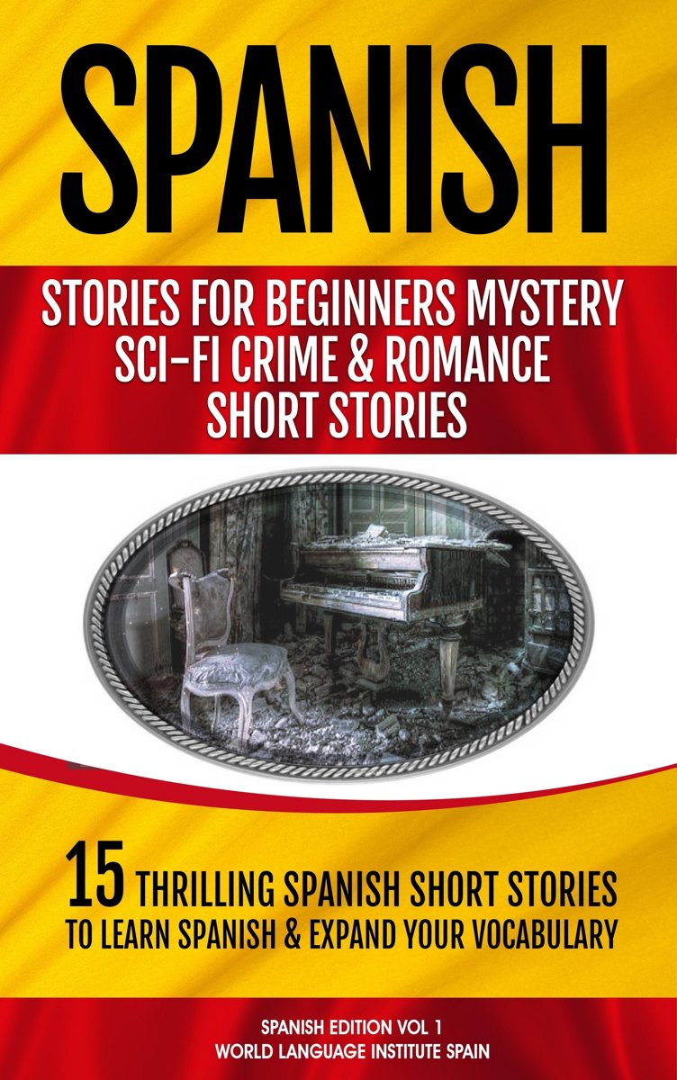 15 short stories