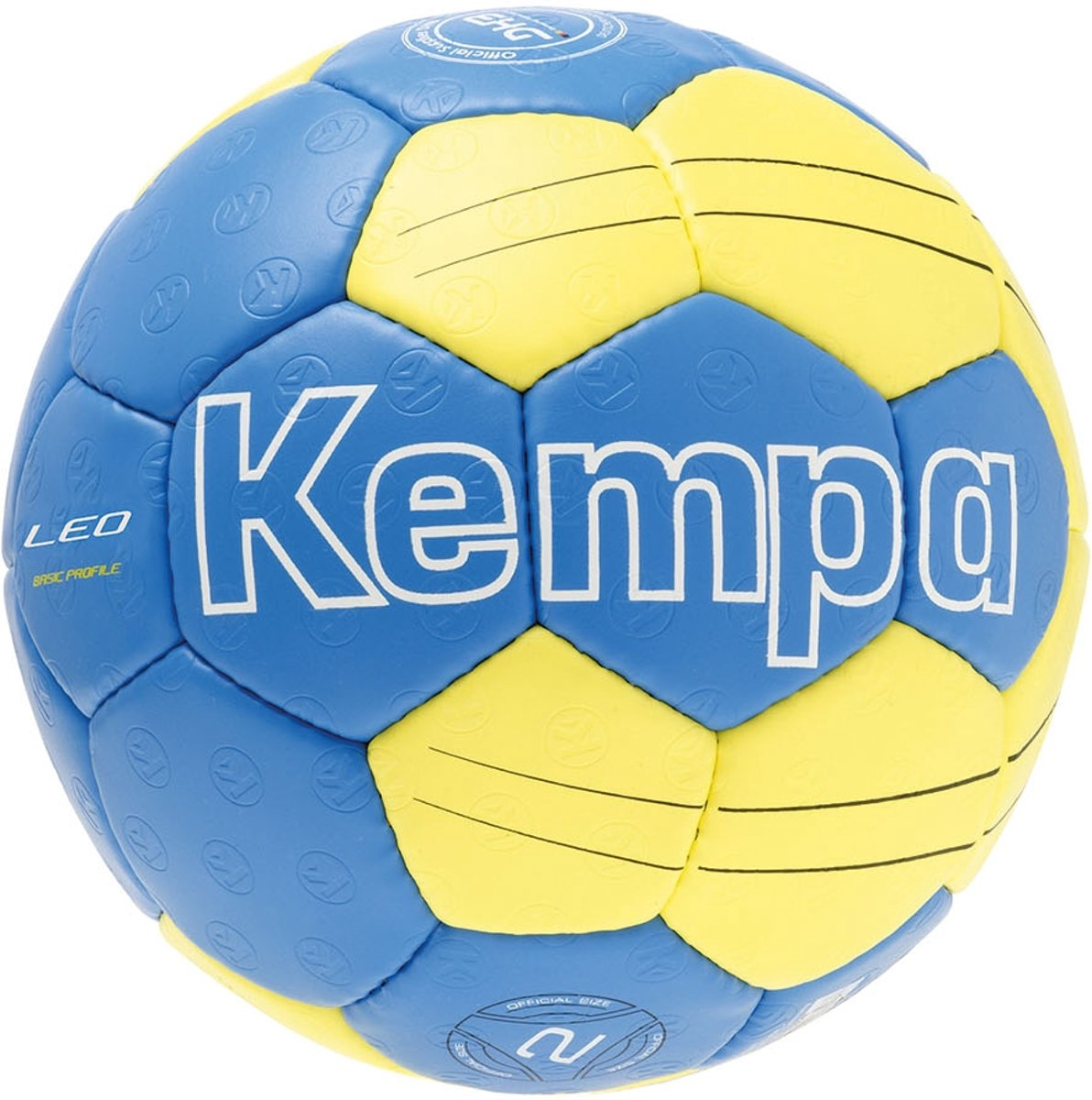 Kempa Leo Basic Profile kopen