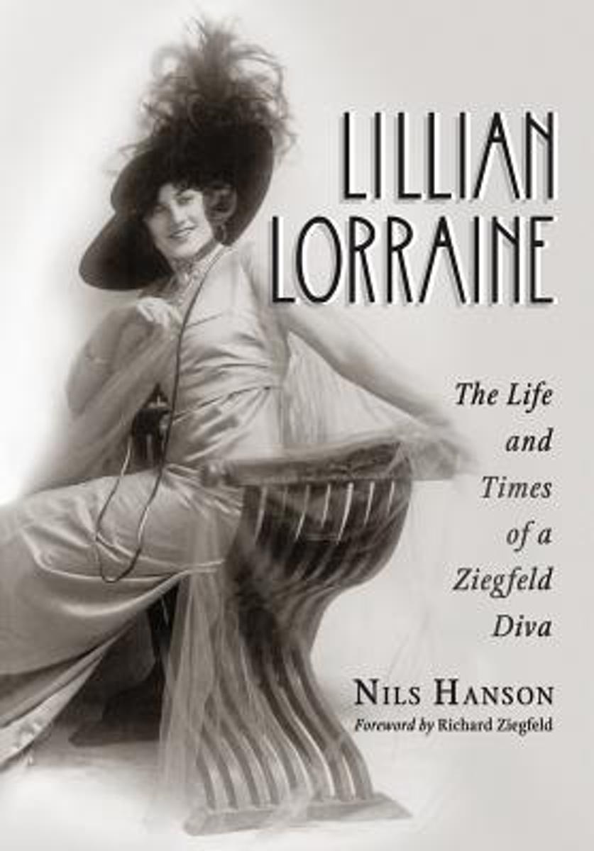 pics Lillian Lorraine