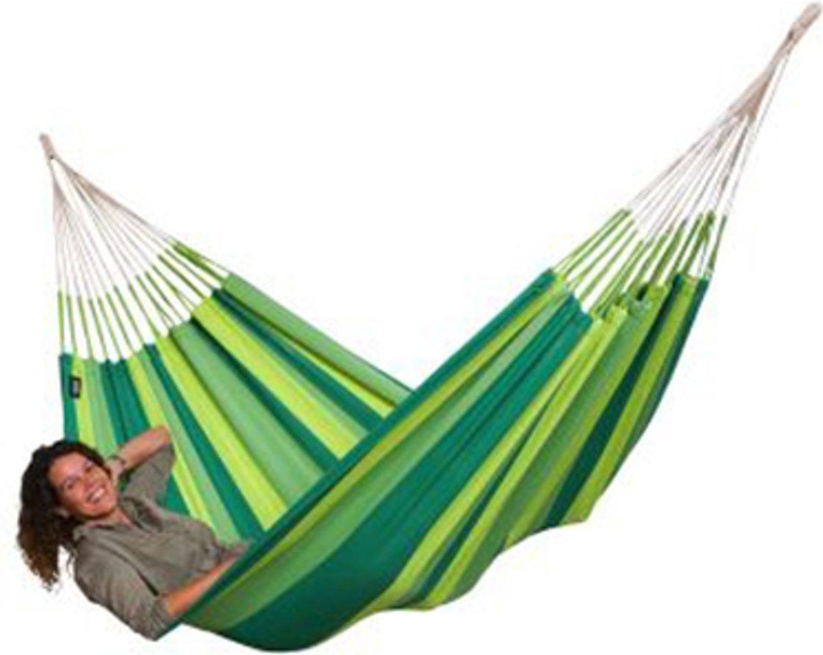 "Hangmat ""El Clasico Verde"""