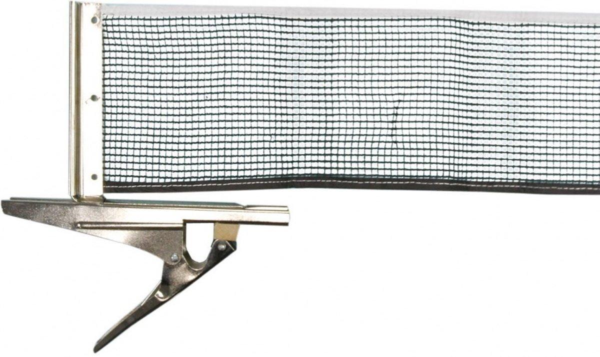 Donic Schildkröt Tafeltennisnet Met Clipfunctie 160 X 13,5 Cm kopen