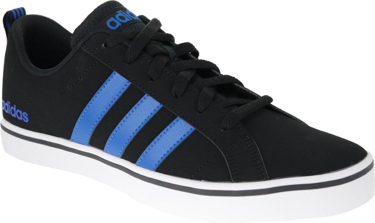 Adidas Vs Pace Sneaker laag sportief Heren Maat 41 Zwart;Zwarte Core Black