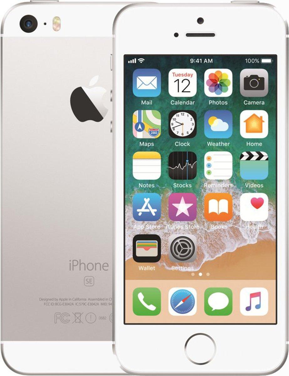 Apple iPhone SE - 32GB - Zilver kopen