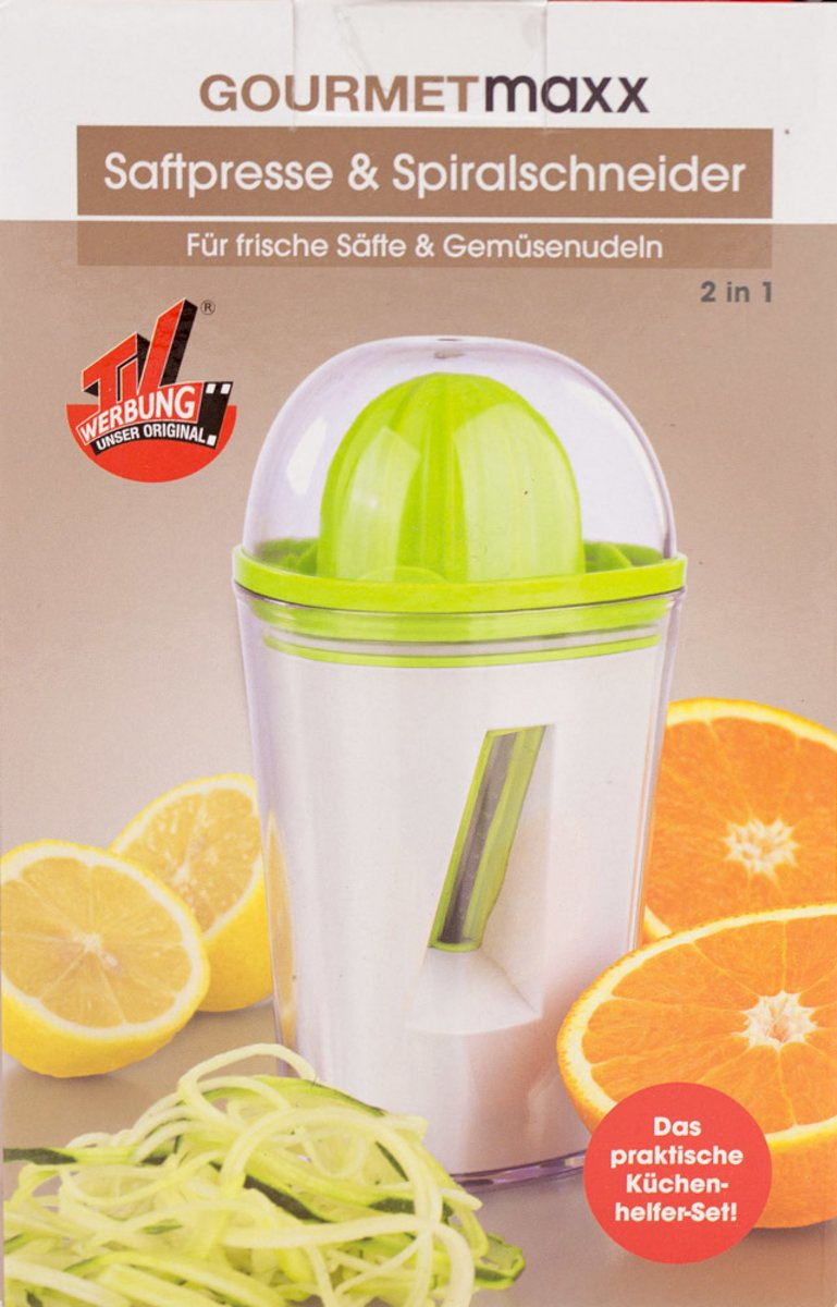 Elektrische Shaker – GOURMETmaxx kopen