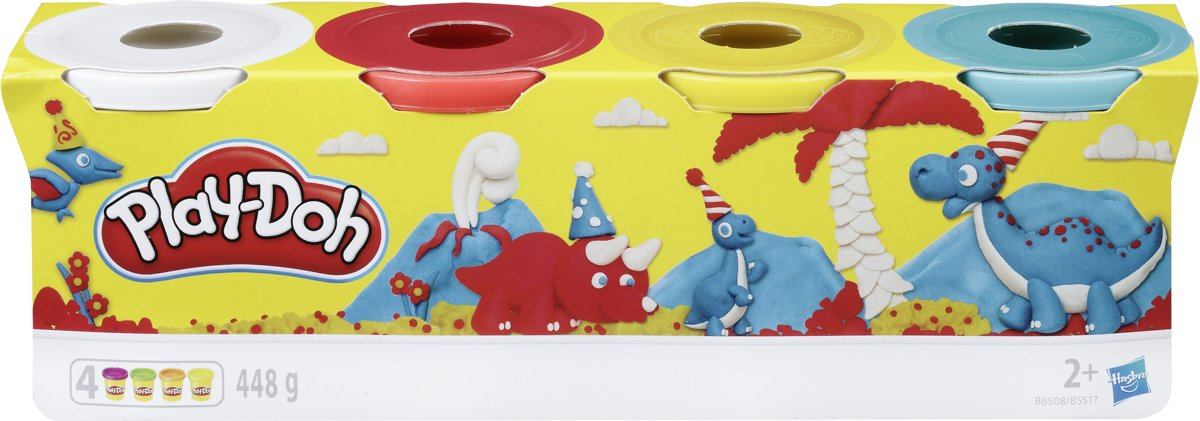 Play-Doh Classic Color Pack