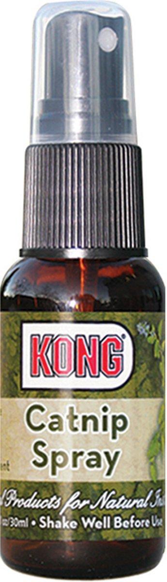 Kong catnipicentspray - 2 st kopen