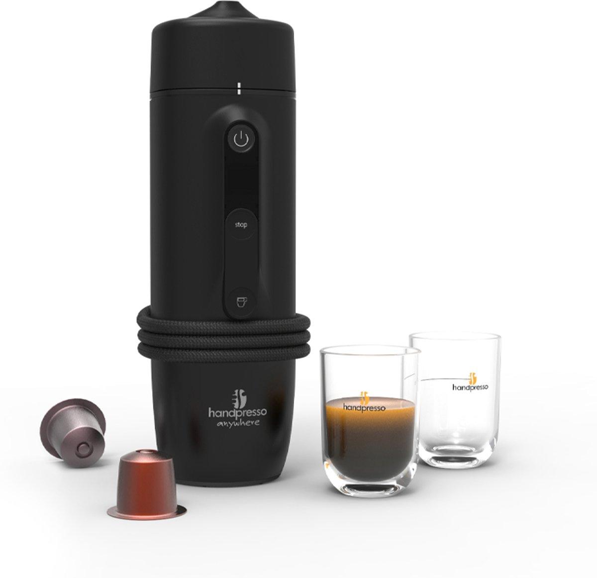 Handpresso Auto Capsule - Espressomaker kopen
