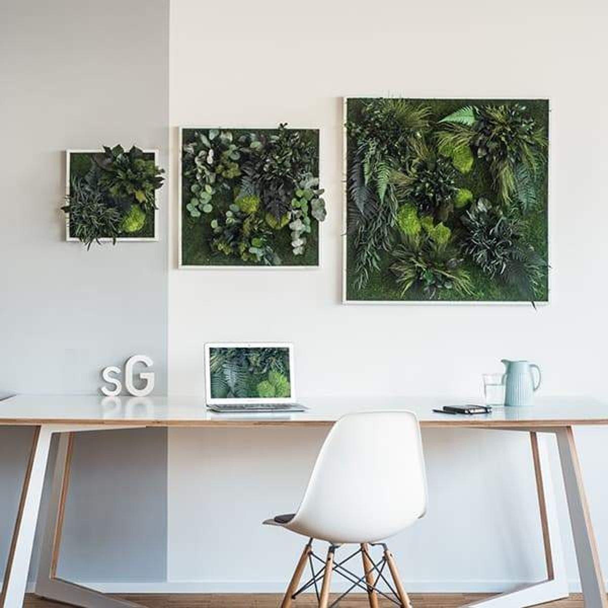 Verticale tuin - Plant islands - 57 x 27cm