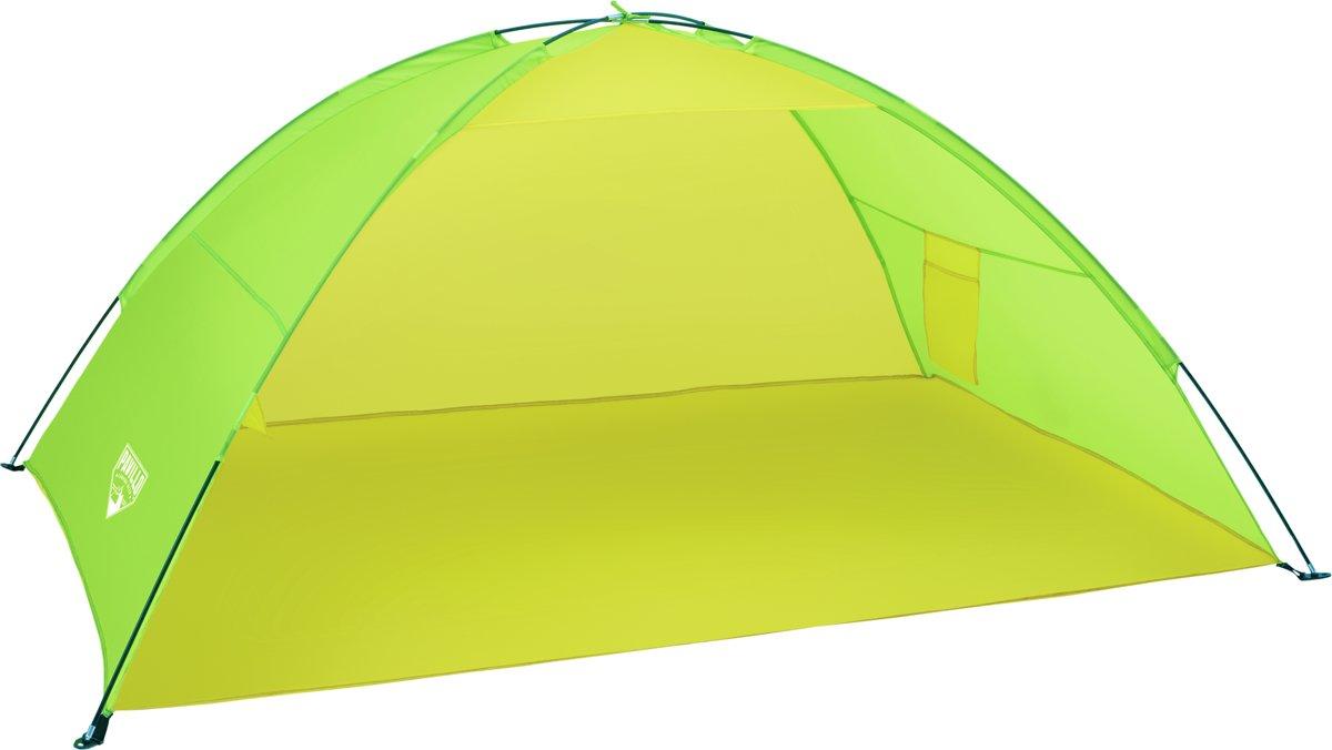 Pavillo Strandtent 2-persoons Groen 200 X 130 X 90 Cm kopen