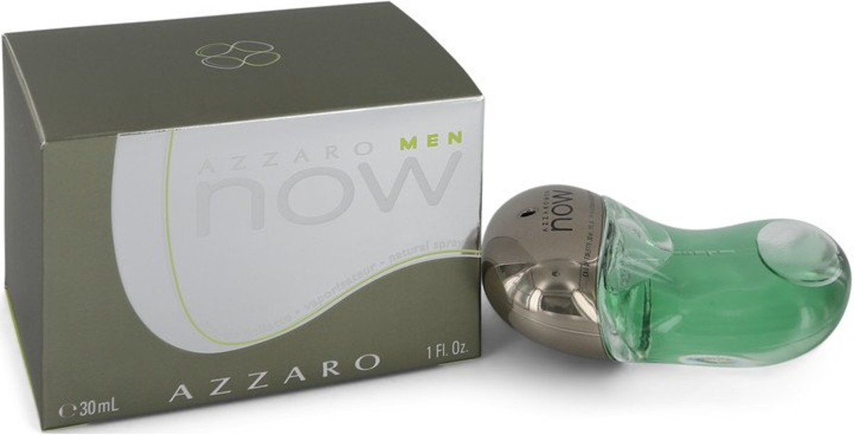 | Azzaro Now Men EDT 30 ml