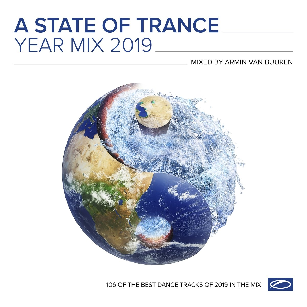 A State Of Trance Year Mix 2019 - Armin Van Buuren