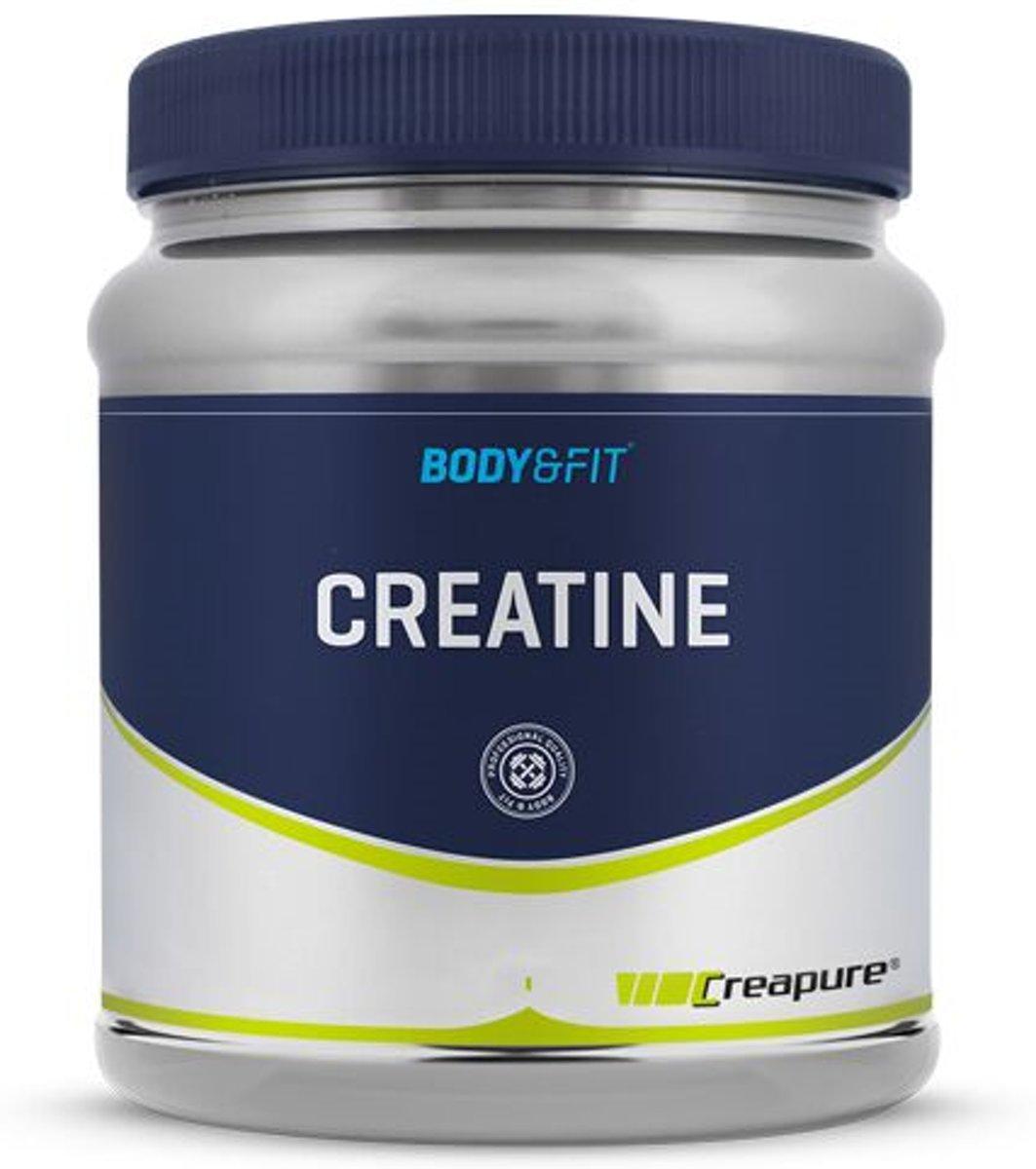 Body & Fit Creatine - CreaPure® (best creatine worldwide) - 500 gram kopen