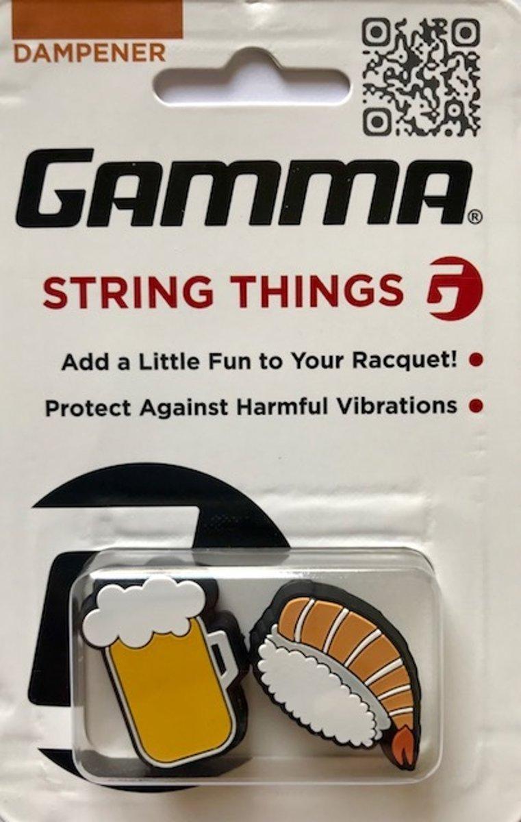 String Things Beer & Shrimp Sushi (2-pack) kopen