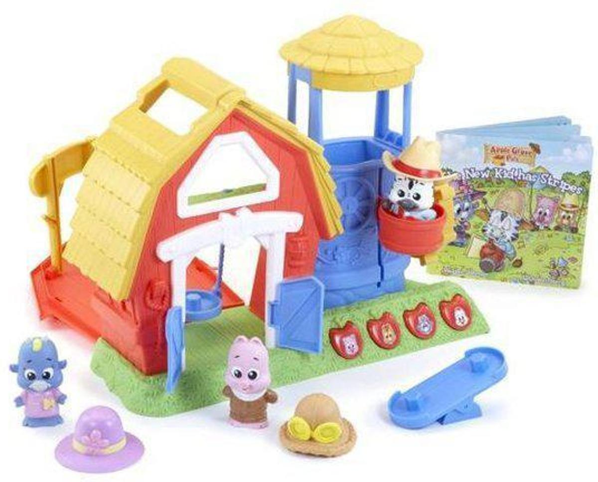 Little Tikes Apple Grove Farm Set