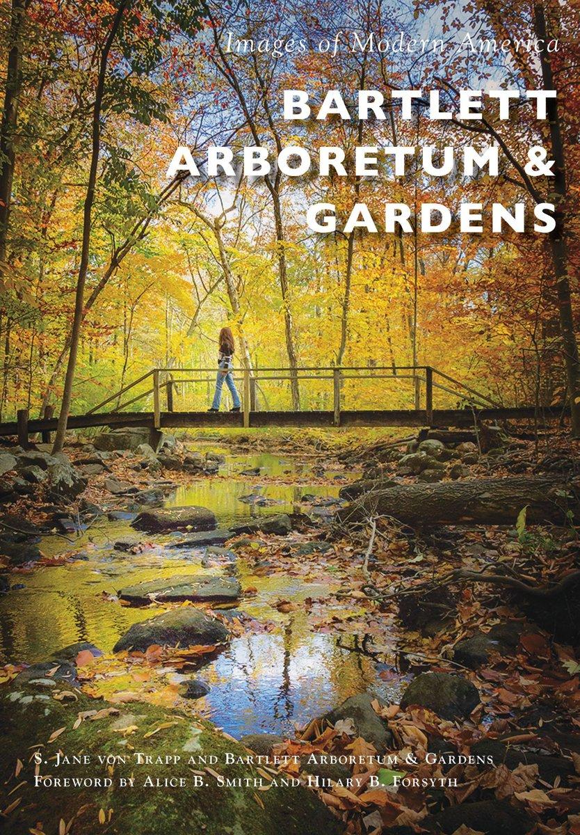 bol.com | Bartlett Arboretum & Gardens (ebook), S. Jane Von Trapp ...