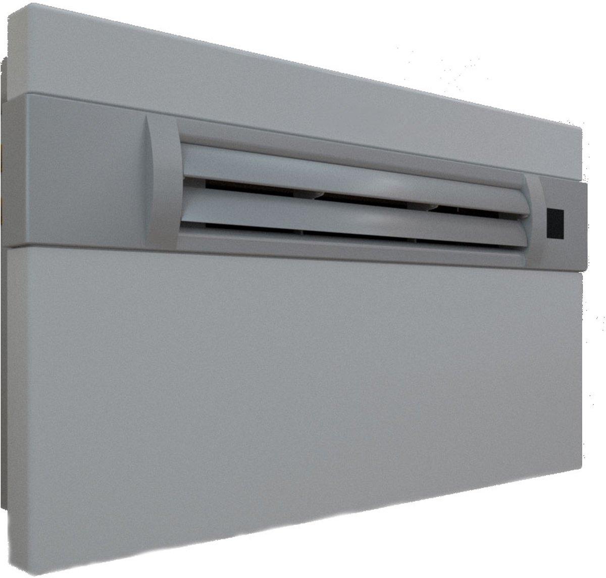 JustFire SX-25 - Monoblock airco kopen