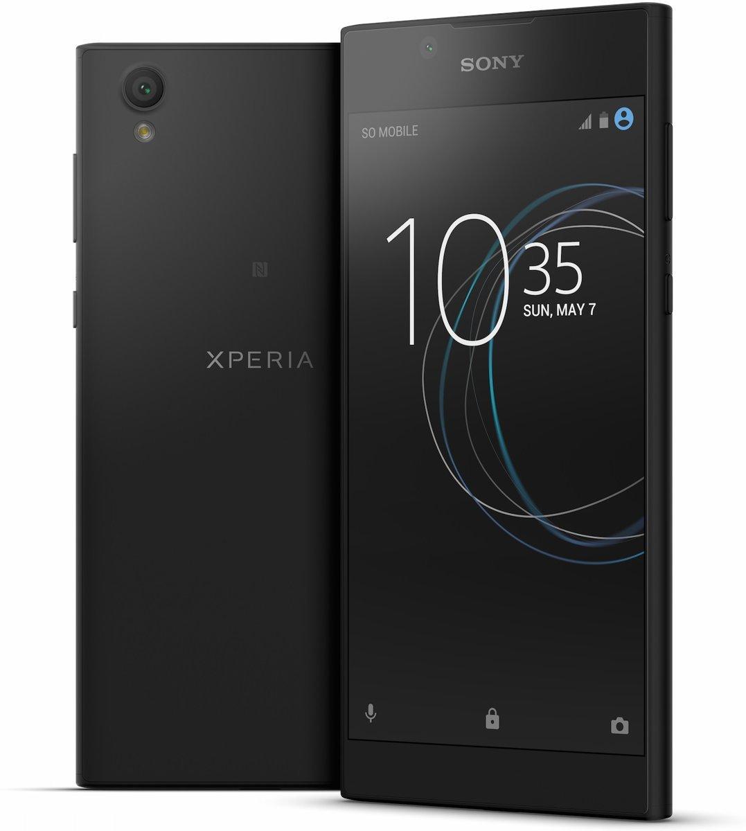 Sony Xperia l1 16Gb Zwart kopen