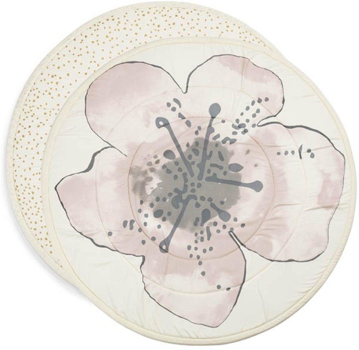 Elodie Details Speeltapijt Embedding Bloom Pink