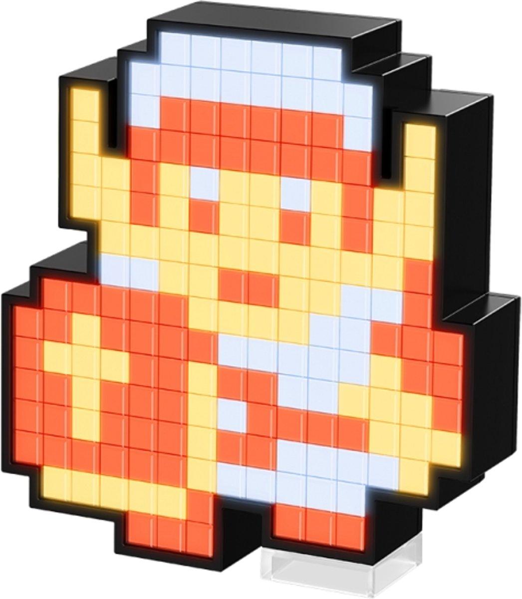 Pixel Pals - Lichtfiguur - White 8-Bit Link