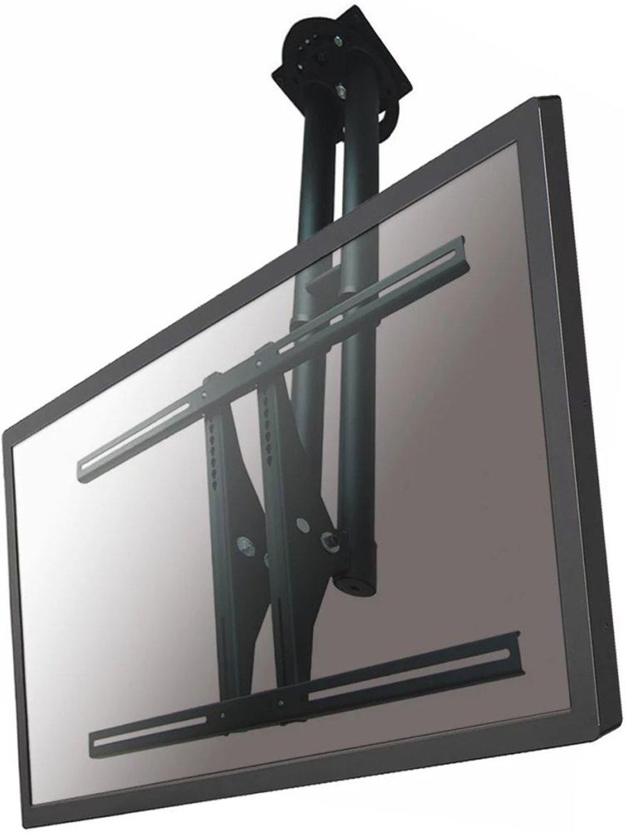 NewStar Plasma-C100 - Draaibare plafondsteun - Geschikt voor tv's van 30 t/m 60 inch - Zwart kopen