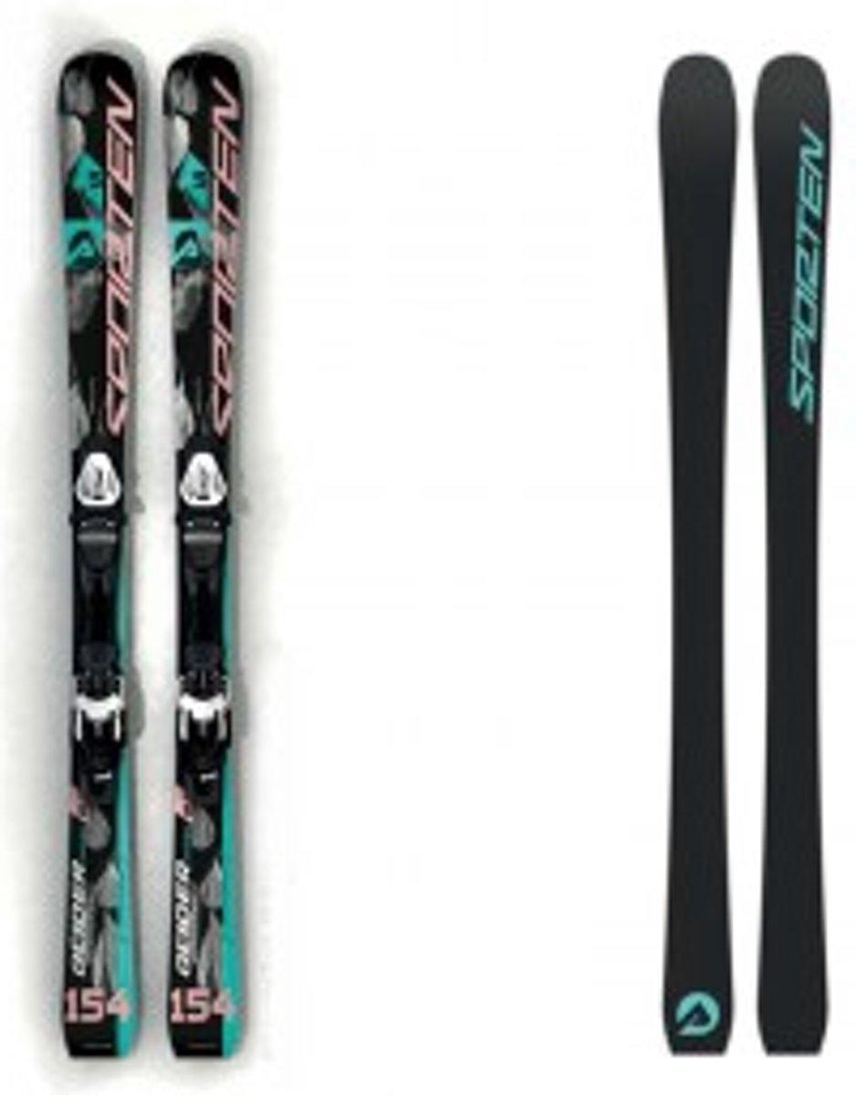 Glider W5 Ski's kopen