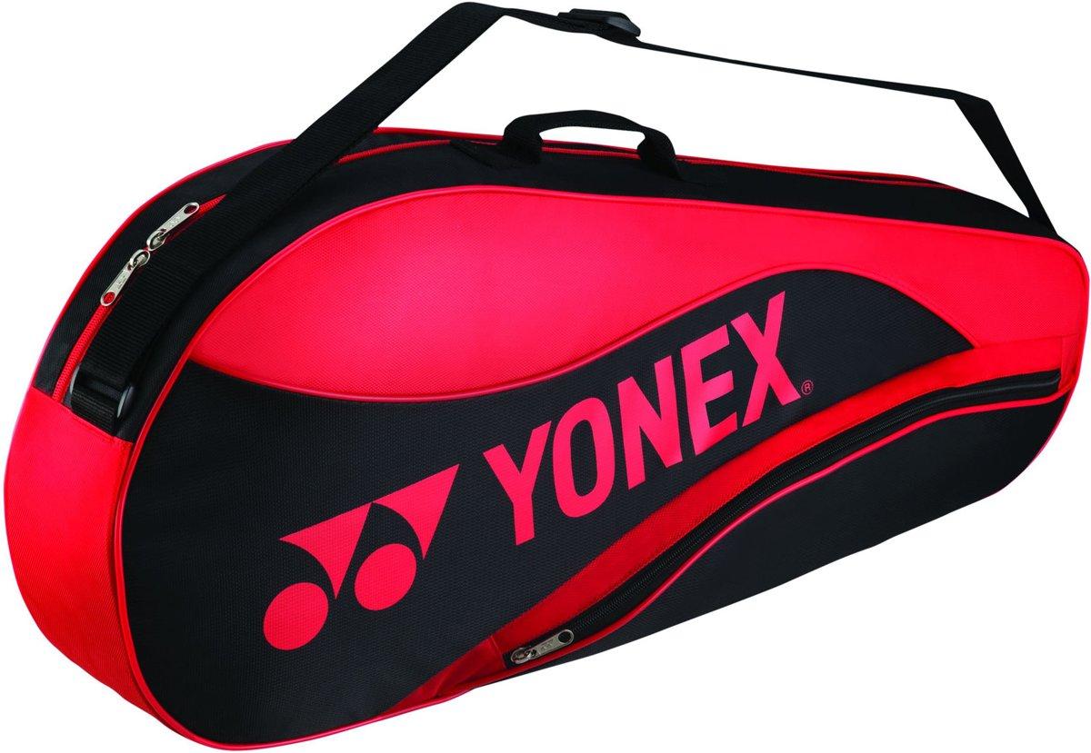 Yonex Tennistas - Unisex - rood/zwart kopen