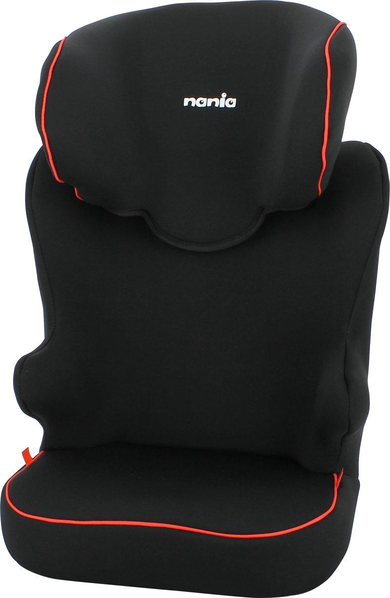 Autostoeltje Nania Befix SP - 'Fushia' (Groep 2 en 3: van 15 kg tot 36 kg)