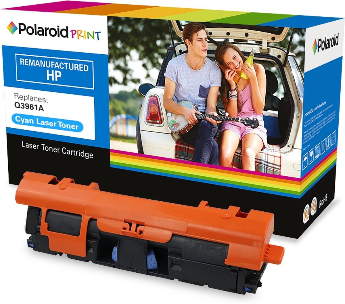 Polaroid Toner voor HP  Q3960A kopen