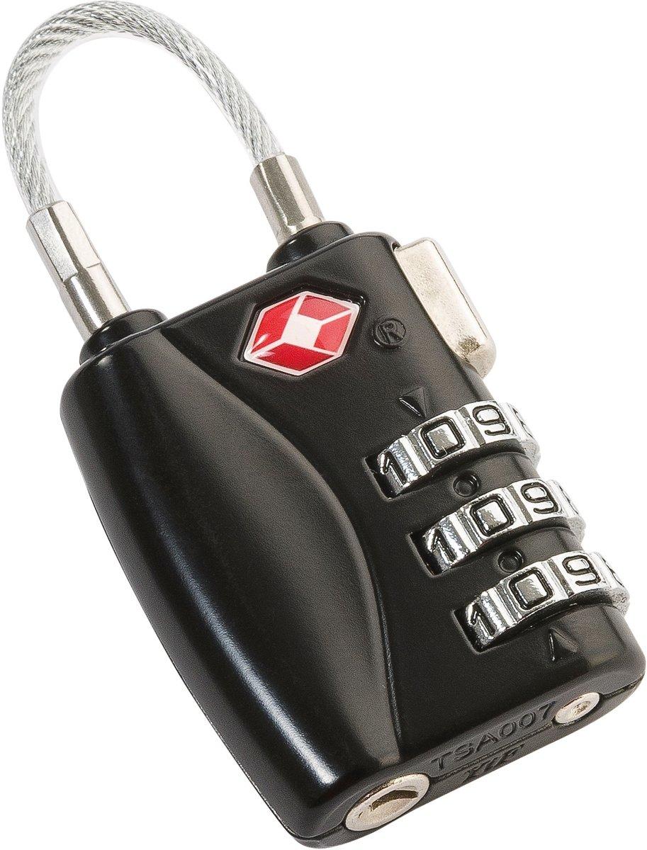 Ferrino Kabelslot Voor Koffers 7 X 3 Cm kopen
