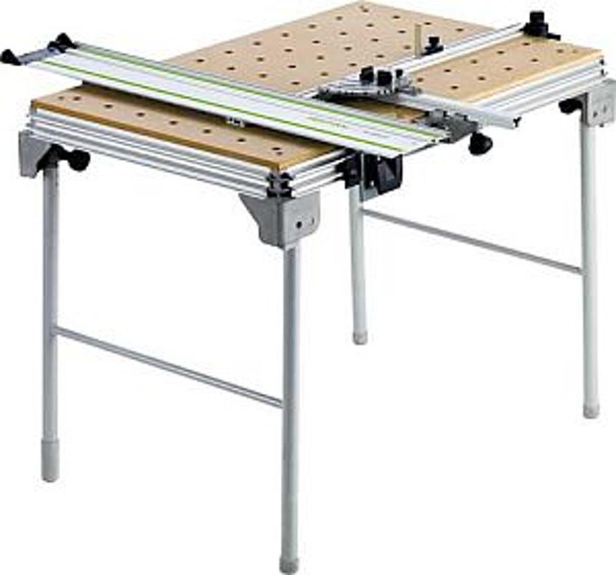 Festool Multifunctionele tafel MFT/3 kopen