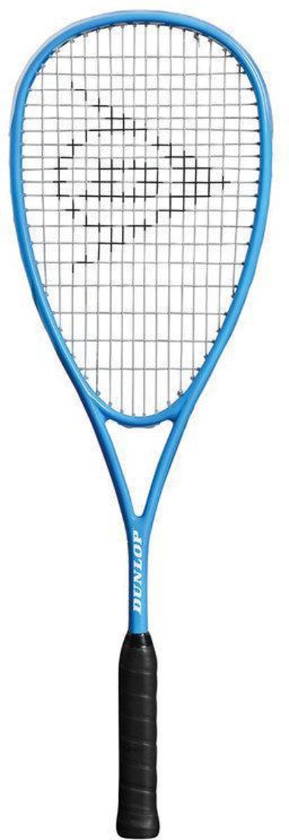 Dunlop Hire Graphite Squashracket