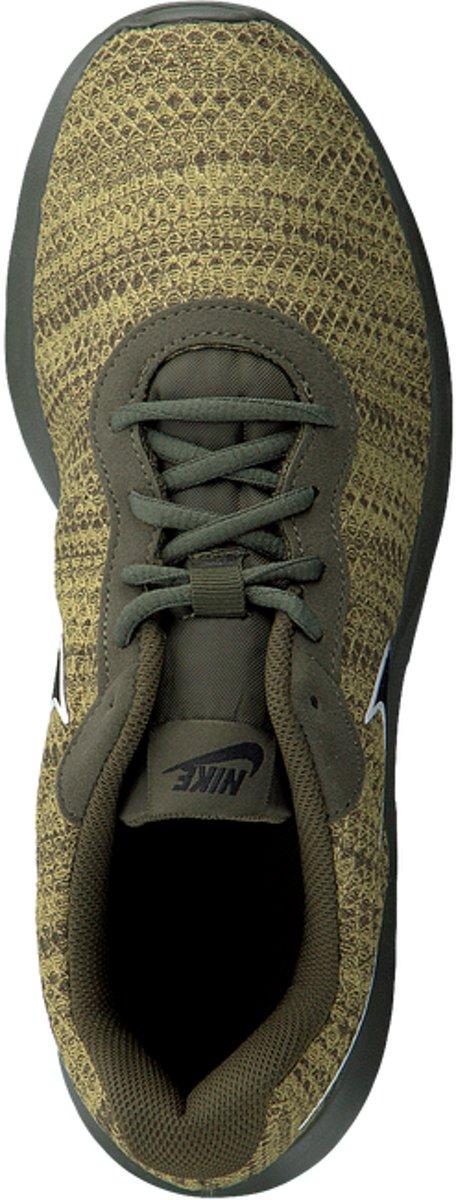 475f269f5fd bol.com | Nike Heren Sneakers Tanjun Prem Men - Groen - Maat 38+