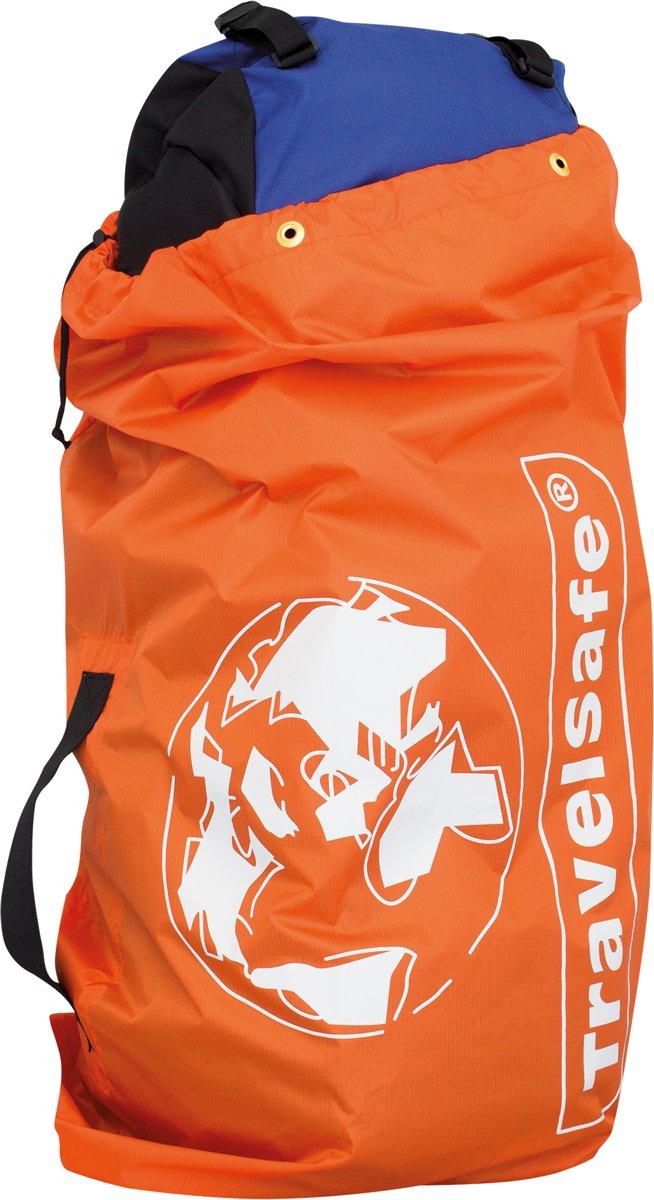Travelsafe Regenhoes - Oranje kopen