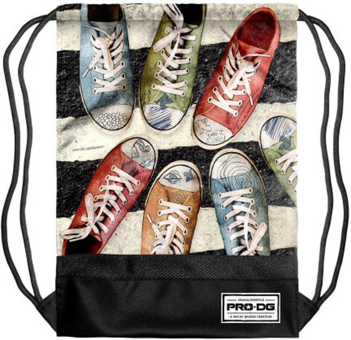 Pro-DG Storm Sneakers kopen