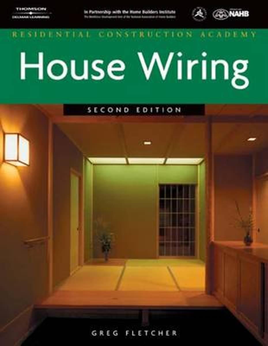 bol.com | Residential Construction Academy | 9781418010980 | Gregory W.  Fletcher | Boeken