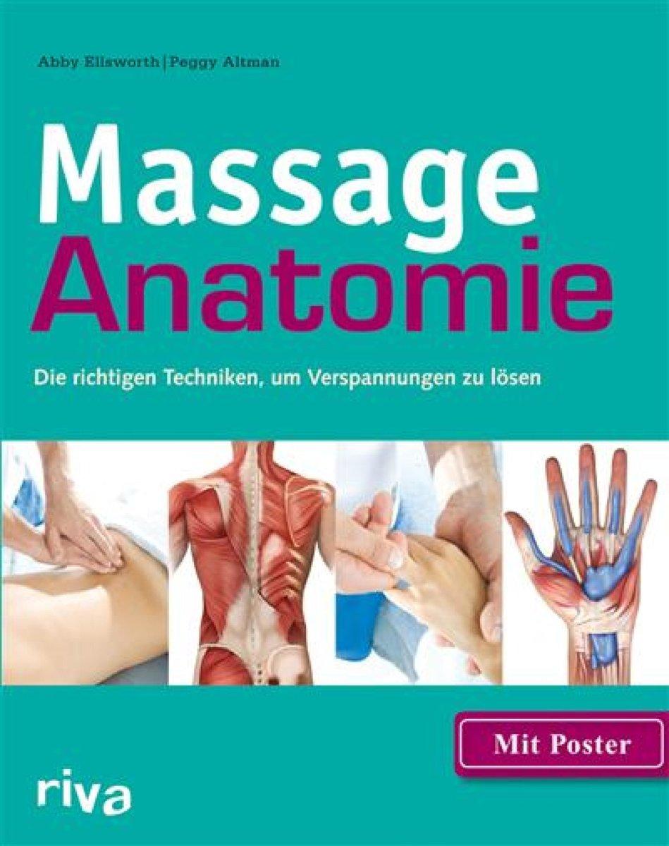 bol.com | Massage-Anatomie (ebook), Abby Ellsworth | 9783864133916 ...