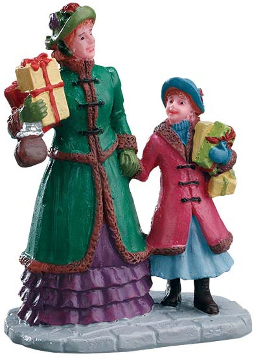 Christmas shopping LEMAX kopen