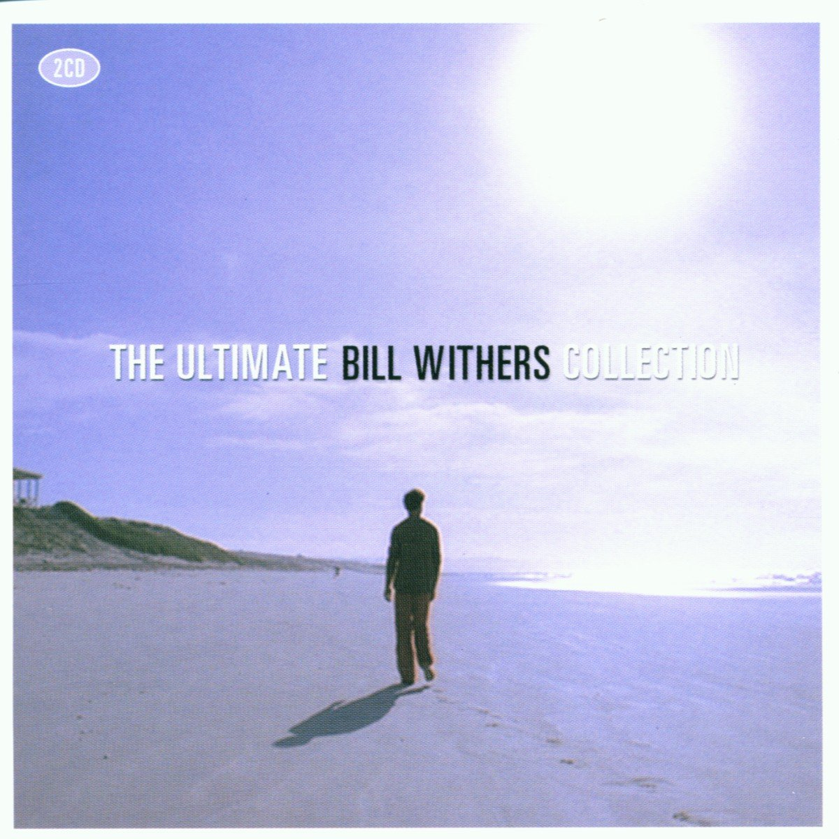 The Ultimate Bill Withers kopen