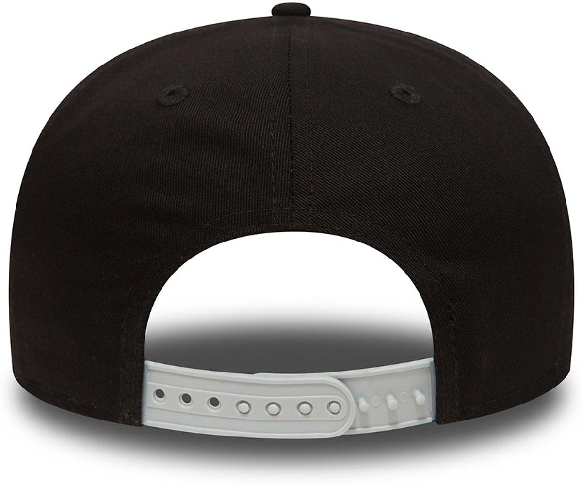 ogromny wybór niska cena innowacyjny design New Era NFL COTTON BLOCK Oakland Raiders Cap - Grey - S/M