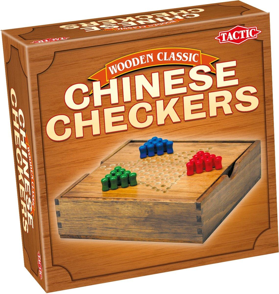 Ster Halma Classic - Gezelschapsspel