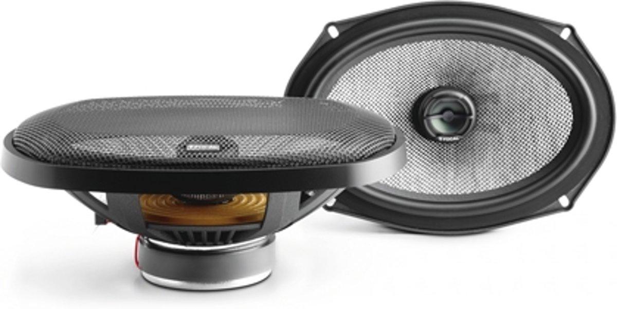 Focal 690AC Speakerset 6 x 9 inch - Coax 15 x 23 cm kopen