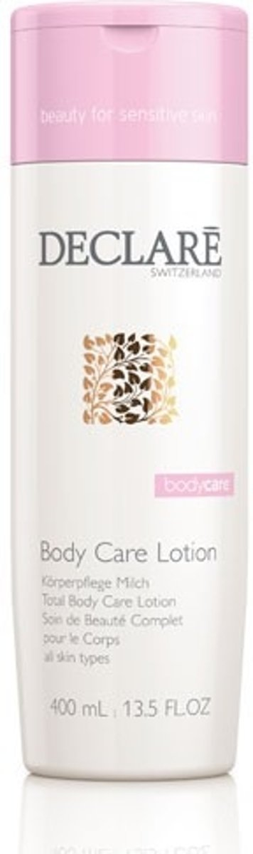 Foto van Declaré Body Caretotal Body Care Lotion