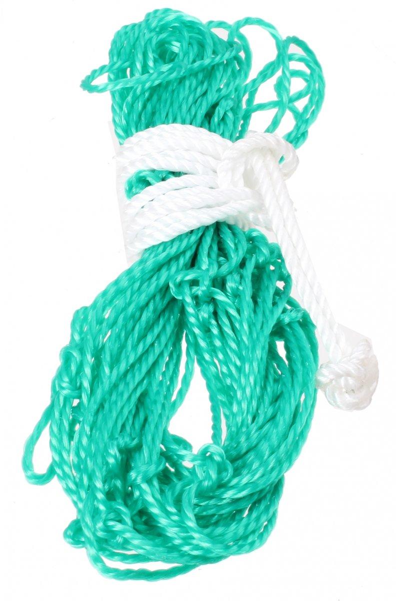 Ballennet voor 5 Ballen - Groen/Wit kopen