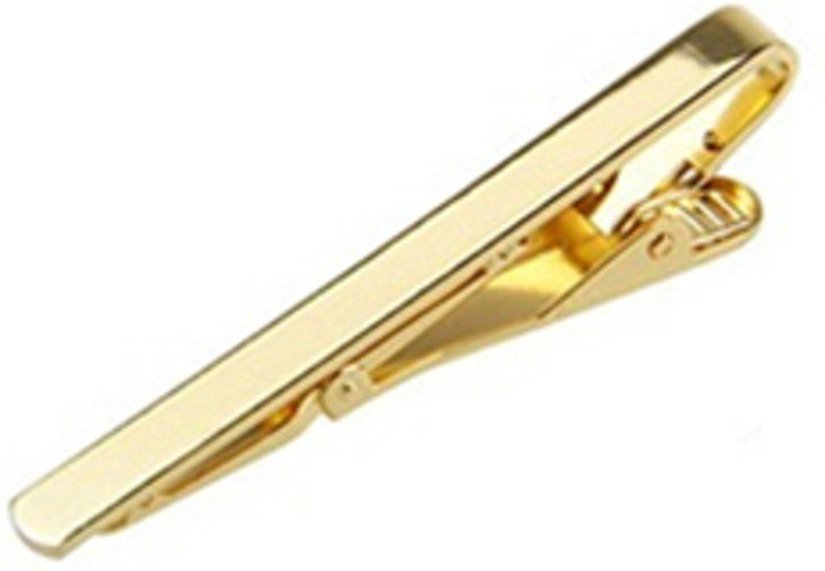 Dasspeld Goud 5,5cm bij 0,5cm kopen