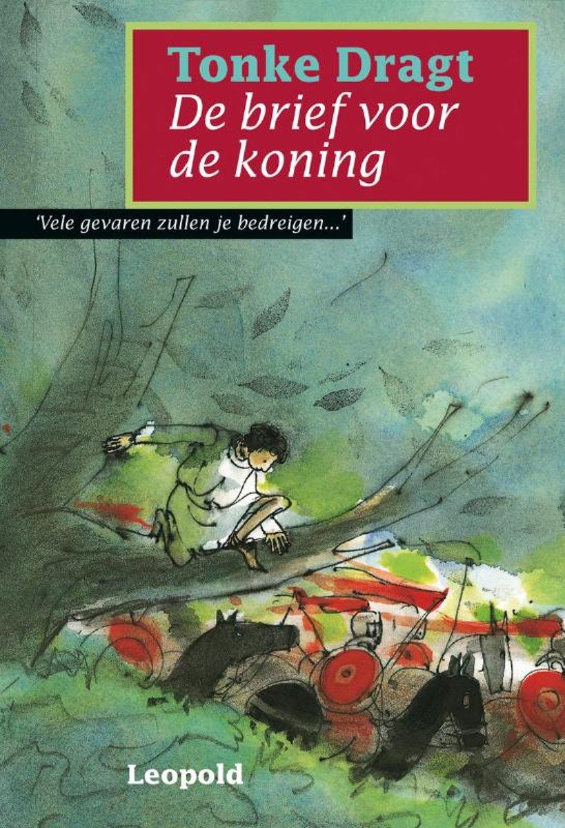 bol.com | De brief voor de koning (ebook), Tonke Dragt | 9789025853723 |  Boeken