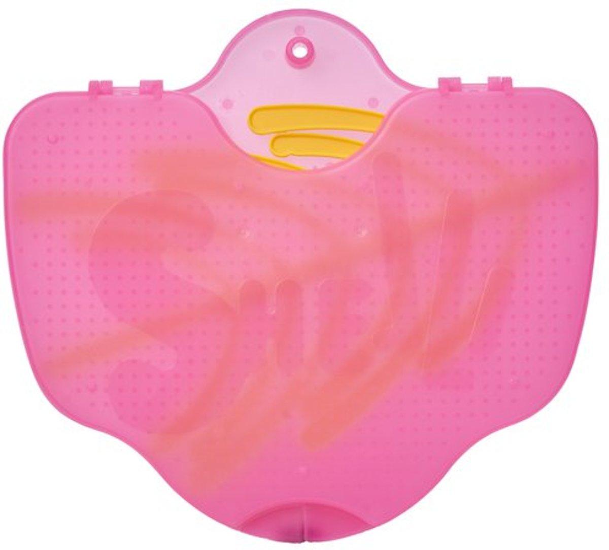 Jippie's Shelli - Flessenrek - Roze